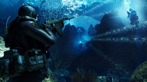 call of duty ghosts nuevo para xbox one