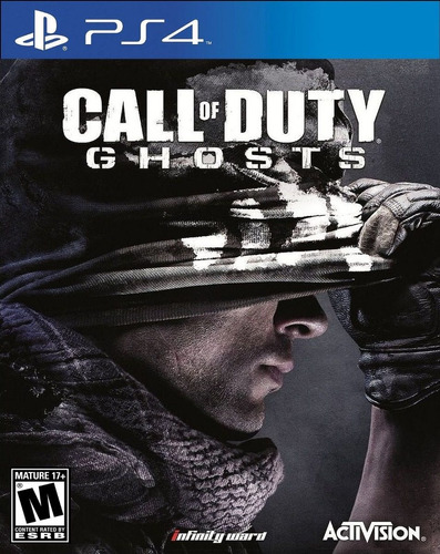call of duty ghosts ps4 digital gcp