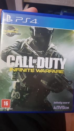 call of duty-infinite warfare ps4