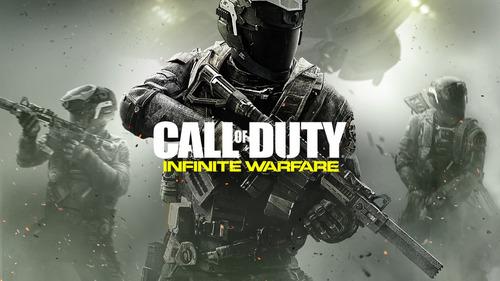 call of duty infinite warfare ps4 digital jugalo hoy!