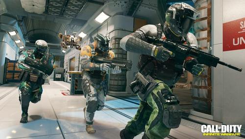 call of duty infinite warfare ps4 juegos fisicos nuevos