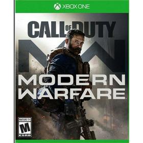 Call Of Duty Modern Warfare  Entrega Inmediata Offline