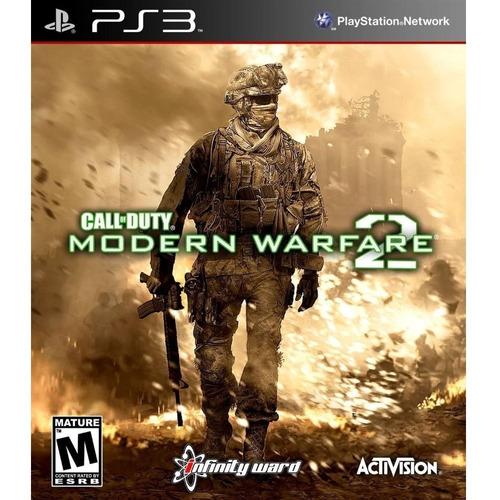 call of duty modern warfare 2 ! loja campinas
