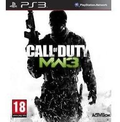 call of duty modern warfare 3 ps3  nuevo envio gratis