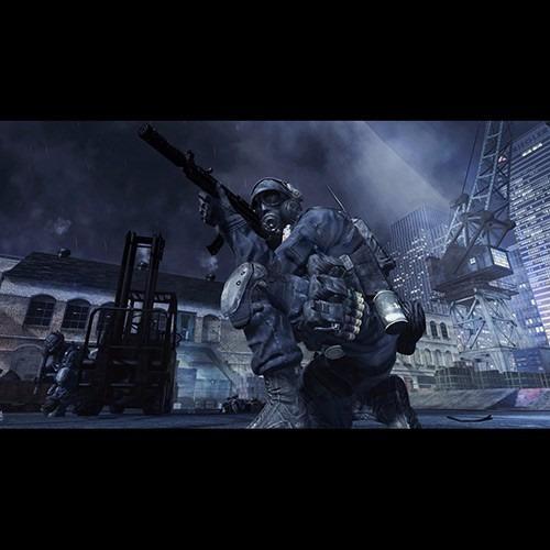 call of duty - modern warfare 3 xbox 360 - promoção carnaval
