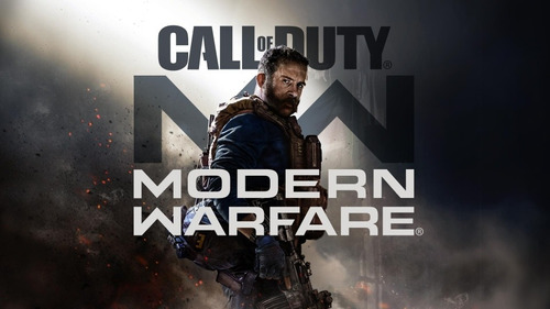 call of duty: modern warfare modo offline xbox one