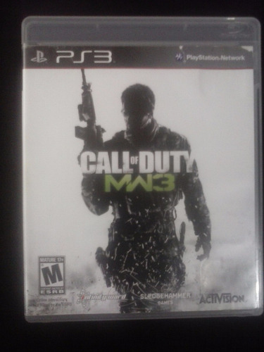 call of duty mw3 play 3