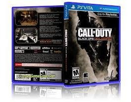 call of duty play station vita