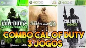 Mw2 Mods - Favela Gameplay - Call of Duty Xbox 360 no Mercado Livre