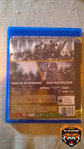 call of duty wii pc