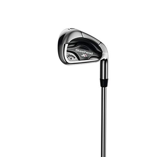 callaway juego de hierros golf steelhead
