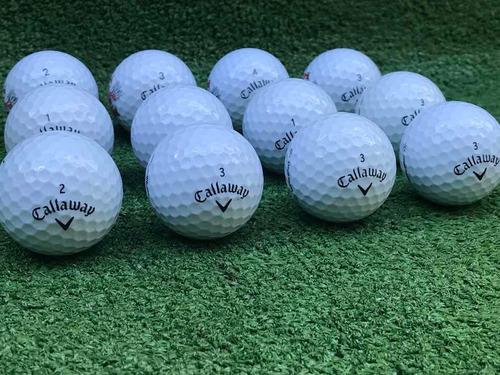 callaway pelotas de golf docena