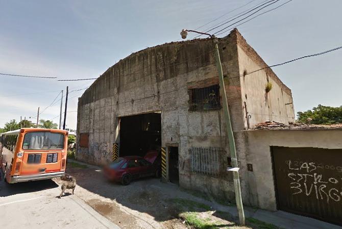 calle 211 a 200 - berazategui - depositos/industrias depositos - venta