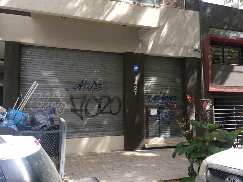 calle 3 entre 61 y 62. alquiler de local, la plata.