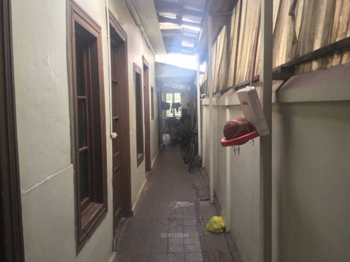 calle andes-quinta normal