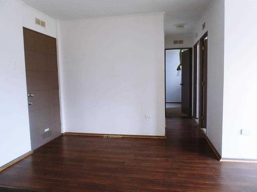 calle araucania 5427