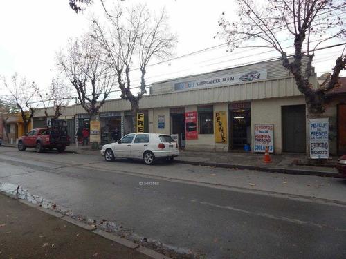 calle bulnes, plaza guarello.