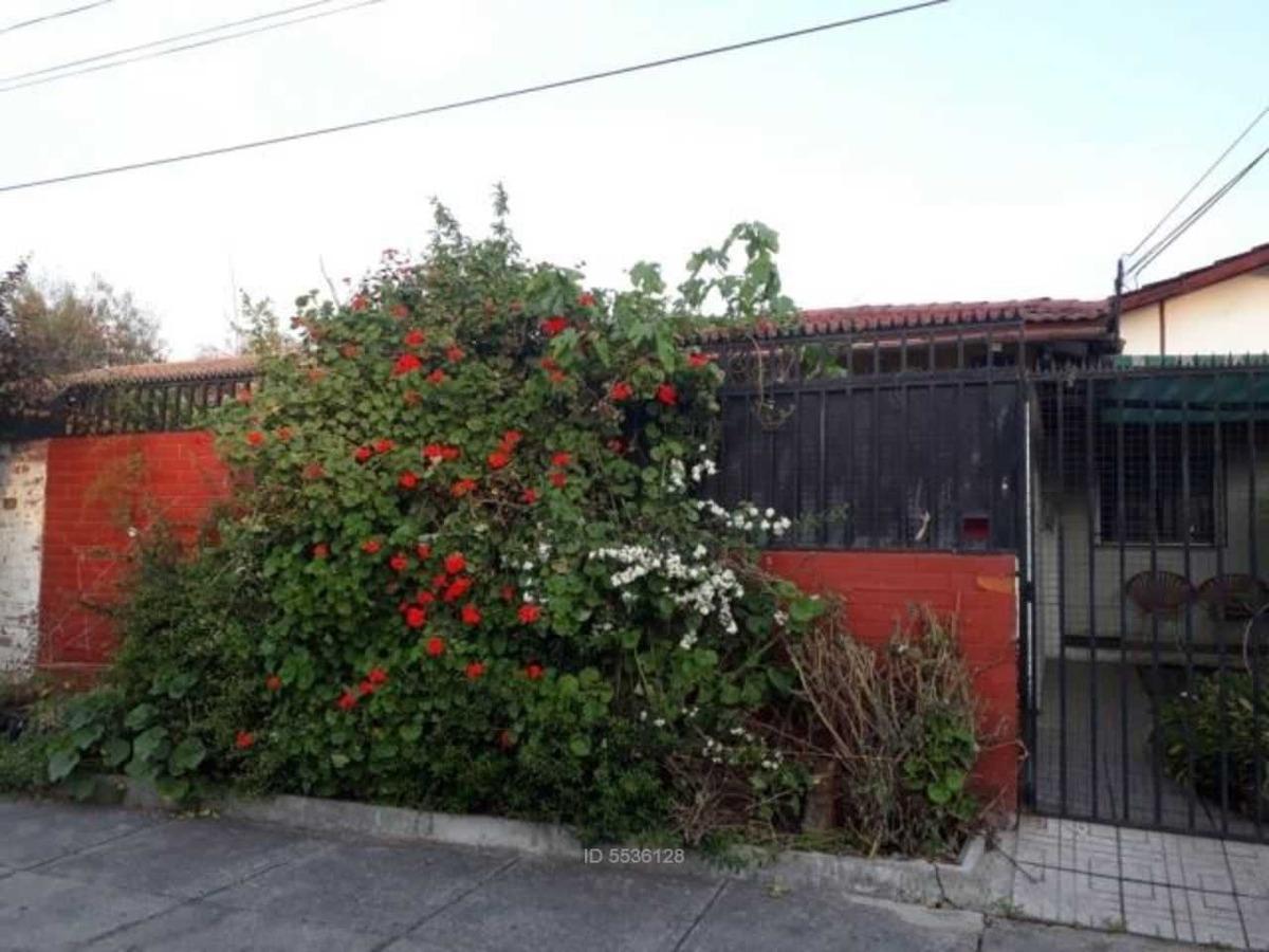 calle froilán roa / av. américo vespucio.