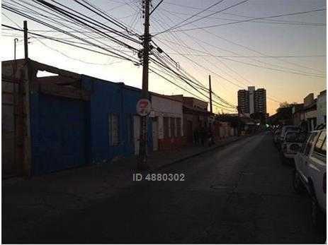 calle los carrera - centro