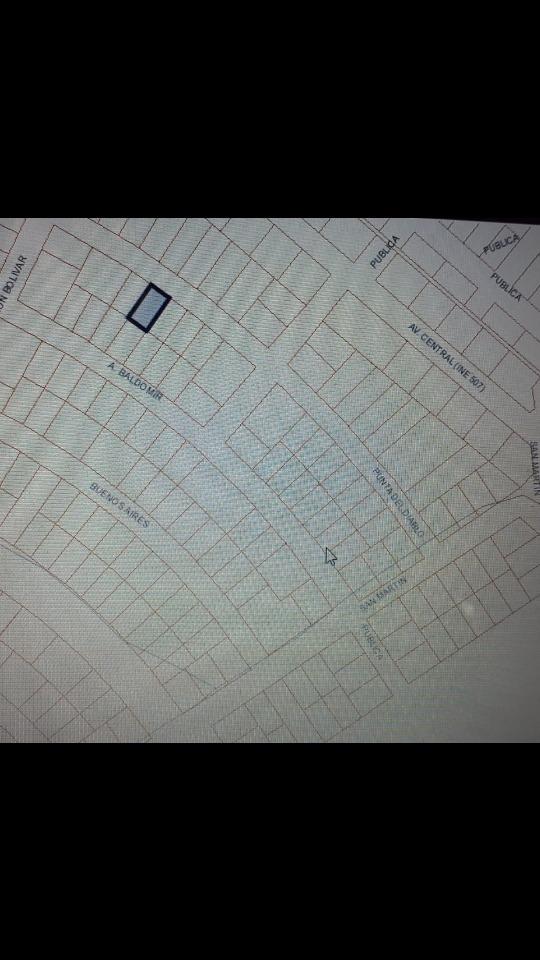 calle punta del diablo a 2 del centro y 2 del agua