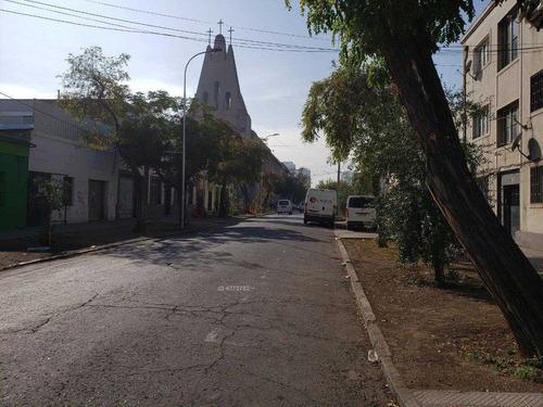 calle san rafael / calle porvenir
