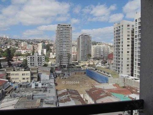 calle valparaiso