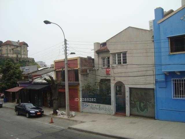 calle valparaíso