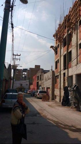 callejon de la luz - anahuac