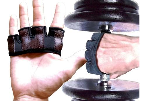 calleras cayeras guantes crossfit gym gimnasio [bitcoin]