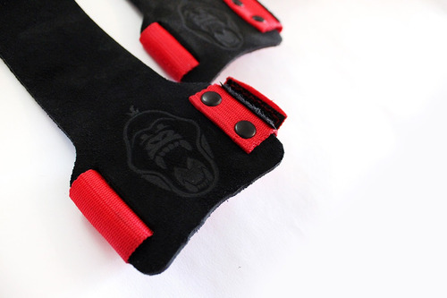 calleras para crossfit - guantes para crossfit