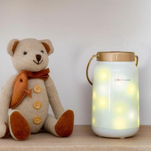 calmante para dormir project nursery con luces y sonidos