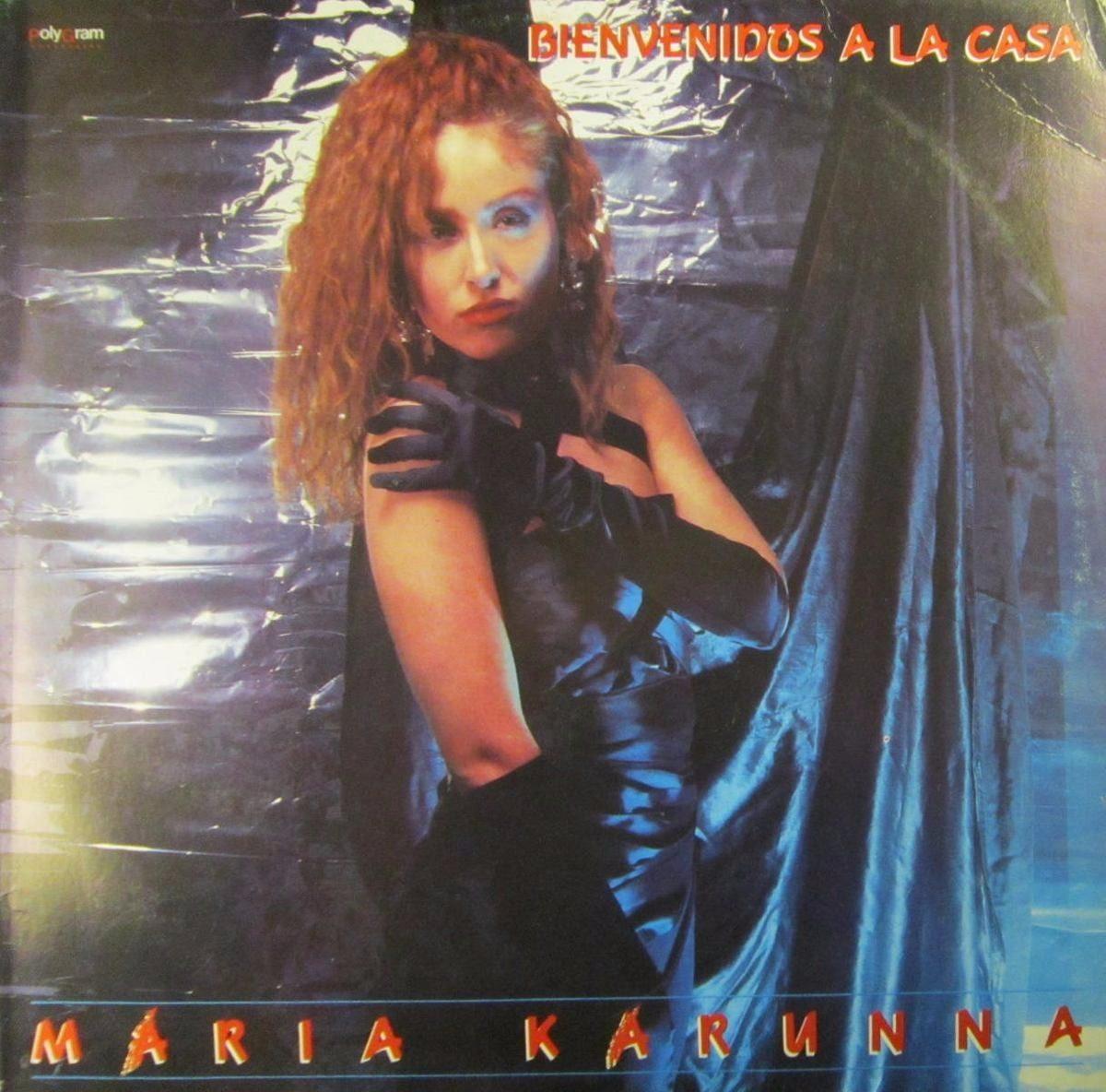 Maria Karunna Nude Photos 78