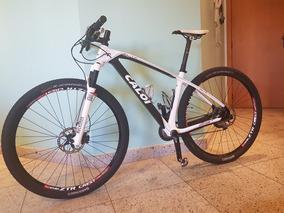 ed5319d80 Quadro Caloi Carbono 29 Usado - Ciclismo