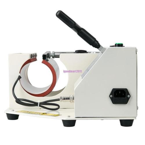 calor-transfiere la impresión para hornear taza máquina