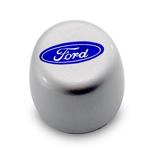 calota centro de roda f1000 turbo cubo com emblema - diadema