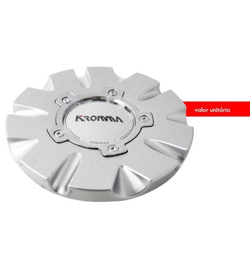 calota centro de roda kromma kr1410 aro 14 15 17 - diadema