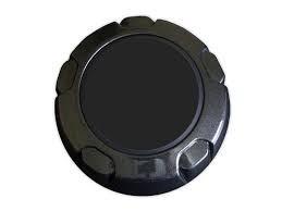 calota centro roda saveiro troper paralela nova preta