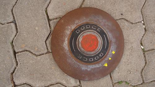 calota  dodge kingsway o,