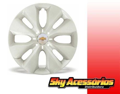 calota esportiva cobalt/ onix / vectra / corsa /spin aro 15