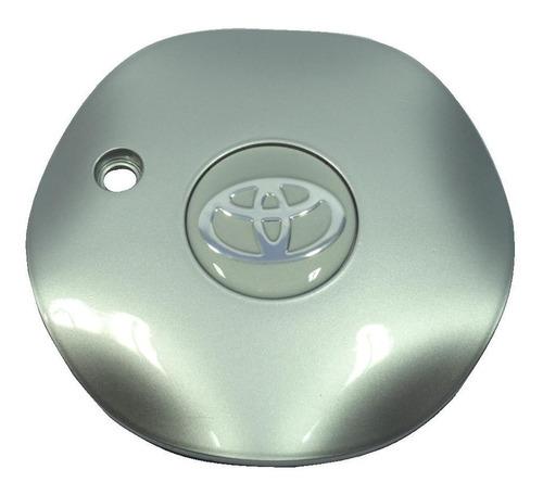 calota miolo centro de roda corolla 1999 a 2001 aro 14