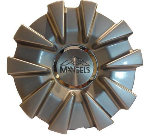 calota miolo centro de roda mangels nitrus aros 15/16 prata