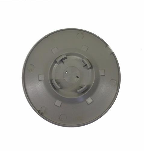 calota miolo centro roda vectra elegânce 06/11 prata