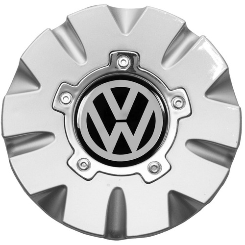 calota miolo roda kromma kr-1410 emblema vw