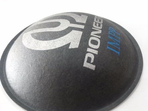 calota protetor para alto falante pioneer impp 85mm