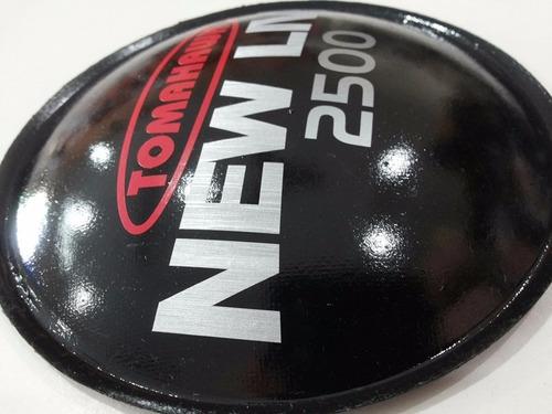 calota protetor para alto falante tomahawk new live 160mm