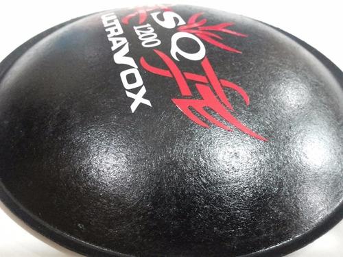 calota protetor para falante ultravox sq1200 160mm + cola