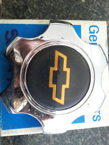 calota roda alumínio blazer  96/97