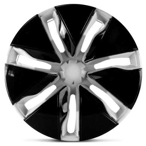 calota starmax black / white 13