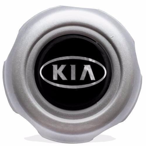 calota tampa cubo centro roda kia sportage 1997 a 2003