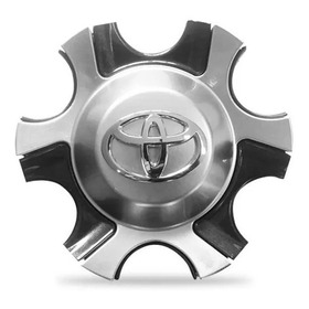Calota Tampa De Roda Aro 18 Toyota Hilux Srx Sw4 Tdi 4x4